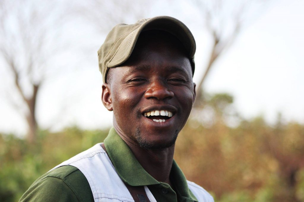 musa manneh birdwatching tours banjul gambia